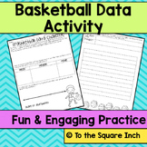 Basketball Data Activity
