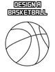 Basketball Design Handouts