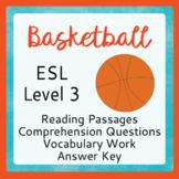 Basketball (ESL 3)
