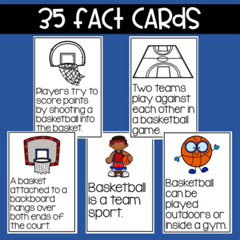 Basketball: Fact and Opinion