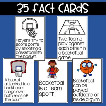 Basketball: Fact and Opinion