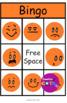 Basketball Feelings and Emotions Bingo