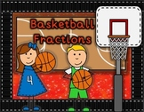 Fractions Math Center