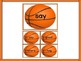 Basketball Fry List 2 in 2nd 100 High Frequency Sight Word Flashcards & Posters