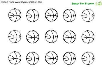 Basketball Fun Game - Reward