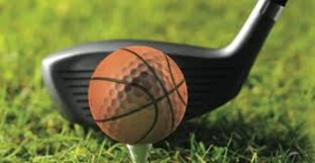 Basketball Golf