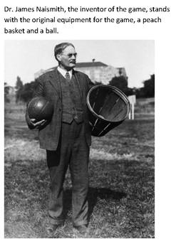 Basketball Handout
