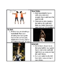 Basketball Instant Activity