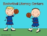 Basketball Literacy Centers