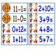 Basketball Math Facts 0-13