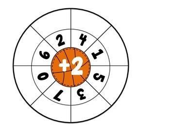 Basketball Math Hoopla!