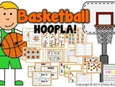 Basketball Math Hoopla!