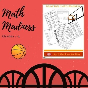 Basketball Math Madness
