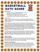 Basketball Math - Multiplication CCSS Aligned