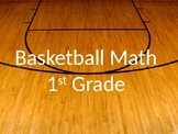 Basketball Math PowerPoint Game