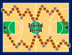 Basketball Math Skills & Learning Center (Converting Fractions to Decimals)