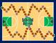 Basketball Math Skills & Learning Center (Converting Fract