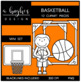 Basketball Mini Set {Graphics for Commercial Use}