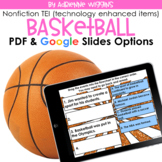 Basketball NF TEI Passage Practice SCOOT