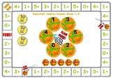 Basketball Number Facts to 5 Game