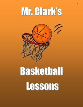 Basketball PE Lessons