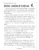 Basketball Paired Texts: Kyrie Irving and Kawhi Leonard (G