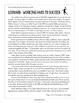 Basketball Paired Texts: Kyrie Irving and Kawhi Leonard (Grades 5-6)