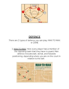 Basketball Playbook Assignment