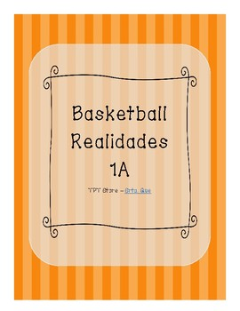 Basketball (Reaildades 1 - Chapter 1A)