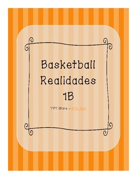 Basketball (Reaildades 1 - Chapter 1B)