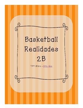 Basketball (Reaildades 1 - Chapter 2B)