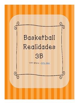 Basketball (Reaildades 1 - Chapter 3B)