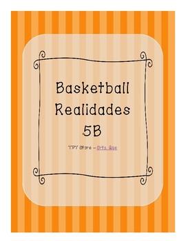 Basketball (Reaildades 1 - Chapter 5B)