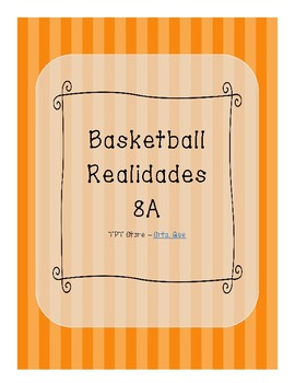 Basketball (Reaildades 1 - Chapter 8A)