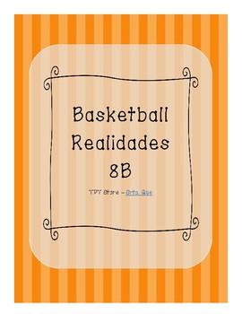Basketball (Reaildades 1 - Chapter 8B)