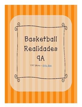 Basketball (Reaildades 1 - Chapter 9A & 9B Bundle)