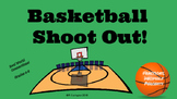 Percents Basketball Shoot Out! (English and Spanish Version)