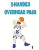 Basketball Station Cards Complete Set