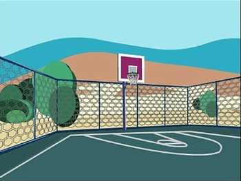 Basketball Study Guides- 2