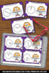 Telling Time to the Minute Task Cards 2nd 3rd Grade Math C