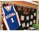 Basketball Themed Classroom Rules