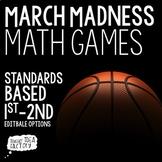 March Madness Math