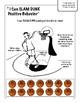 Basketball Themed Postive Classroom Behavioral System (gra