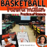 Basketball Transformation: Practice of Science Version