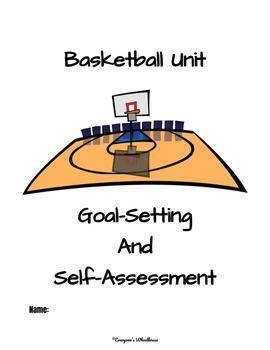 Basketball Unit Bundle