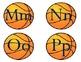Basketball Word Wall!