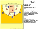 Basketball expectations and playbook