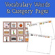 Basketball for Speech & Language Therapy - Younger Elementary