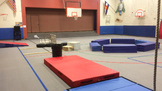 Basketball station ideas for K-5 P.E. students