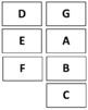 Bass Clef Memory Matching Game